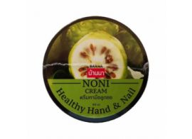Noni Fruit hand&nail cream 50г