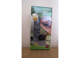 Yaya Snail Secret Eye Gel 10мл