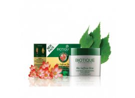 Biotique Bio Saffron Dew Cream 50г