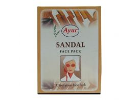 Ayur Sandal Face Pack 100г