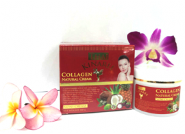 Thai Kinaree  Collagen Nature Cream 100g