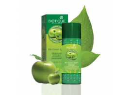 Biotique Bio Shampoo Green Apple 120мл