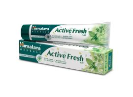Himalaya Active Fresh Gel 100г
