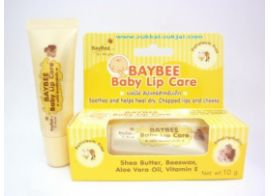 BayBee Baby Lip Care 10г