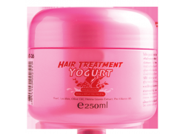 Bio-Women Hair Treatment Yogurt & Collagen 250ml