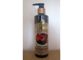 Herbal Shampoo with Lingzhi Mushroom & Black Sesame Oil 250ml