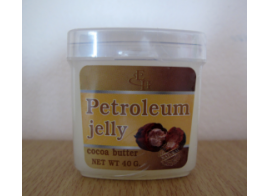 Petroleum  Jelly Cocoa Butter 40g