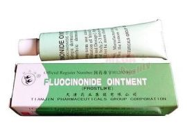 Fluocinonide Ointment 10г