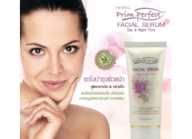 Prim Perfect Facial Serum Day & Night Time30g
