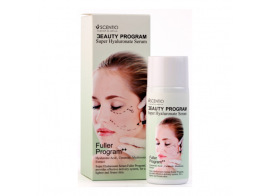 Scentio Super Hyaluronate Serum Fuller Program 35мл