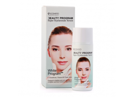 Scentio Super Hyaluronate Serum White Program 35мл