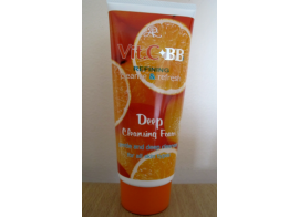 BB  Deep Cleansing Foam 190г