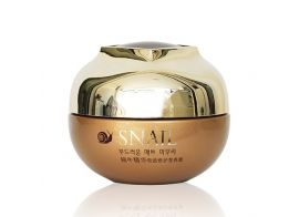 Snail Care Facial Cream 55г