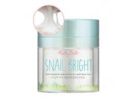 Cathy Doll Snail Bright Snail Whitening Cream 50г