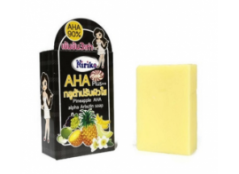 Niriko AHA Plus++ Pineapple Soap 100г