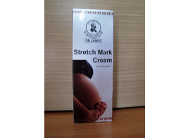 Stretch Mark Cream 200мл