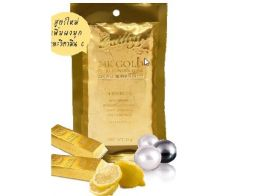 Cathy Doll 24K Gold Pearl Powder Mask 25г