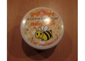 Bee Venom Scrub Cream 50г