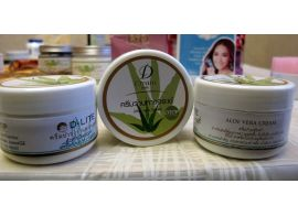 D-Lite Aloe Vera cream for hand and foot 60г