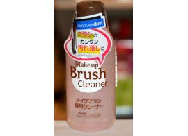 Make up Brush Cleaner 150мл