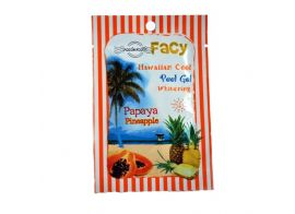 Facy Hawaiian Cool Peel Gel 15г