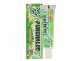 Punchalee Herbal Toothpaste 35г