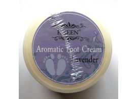 K-Seen Aromatic Foot Cream 300мл