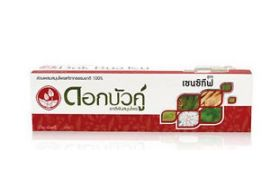 Twin Lotus Dok Bua ku Herbal Toothpaste 25г