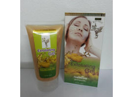 Thai Kinaree Peeling Face Gel Silk Protein 180мл