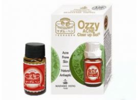 Madam Heng Ozzy Acne Clear up Solution 14мл