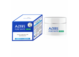Mentholatum Acnes Pure White Cream 50г