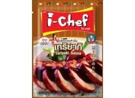 I-Chef Teriyaki Sauce 50г