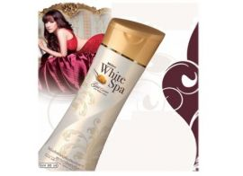 Mistine Gold Caviar UV White Body Lotion 200мл