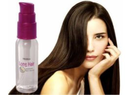Mistine Long Hair Intensive Hair Serum 20мл