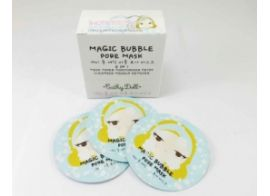 Cathy Doll Magic Bubble Pore Mask 3мл