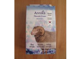 Annika Placenta Cream 10г
