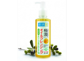 Hada Labo Super Hyaluronic Acid Moisturizing Cleansing Oil 200мл