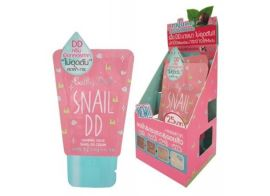 Cathy Doll Mineral Drop Snail DD Cream 5мл