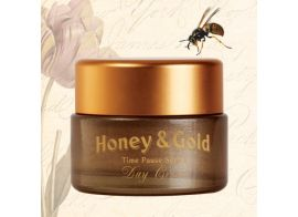 Beauty Cottage Honey & Gold Time Pause Secret Lift & Firm Day Cream 50мл