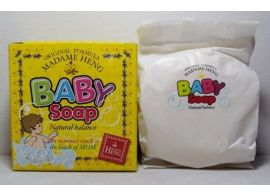 Madame Heng Baby Soap 150г