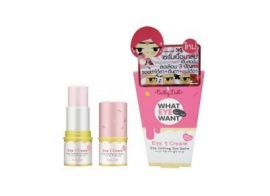 Catty Doll What Eye Want Eyes Cream SPF30 PA+++ 6g