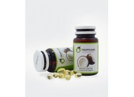 Tropicana Coconut Oil Capsules 60кап