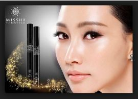 Missha The Style 4D Mascara