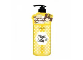 Cathy Doll Bee Venom & Honey Body Gel Treatment 600мл