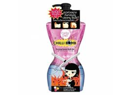 Cathy Doll Chilli Bomb Firming Sauna Bath Gel 460мл