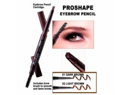 Mistine Pro Shape Brow Liner Pencil
