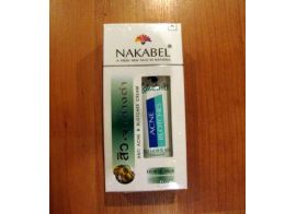Nakabel Anti Acne & Blotches Cream Naturals Horse Milk10мл