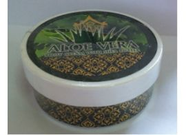 Siam SPA Aloe Vera Body Cream with Shea Butter 250г
