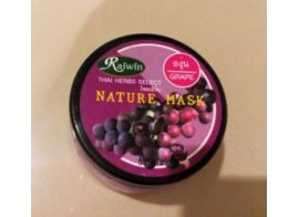Raiwin Nature Mask Grape 50г