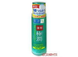 Hada Labo GOKUJUN Medicated Skin Conditioner 170мл